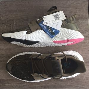 Adidas Prophere  Olive Pink